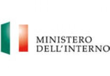 Ministero dell 39 interno decreto legislativo 1 settembre for I ministero interno