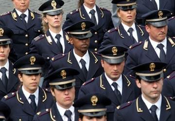 Concorso polizia forex info