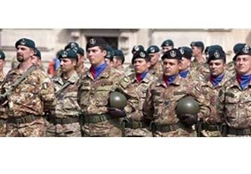 Concorsi esercito italiano bando per 2000 posti con for Concorsi parlamento italiano 2017