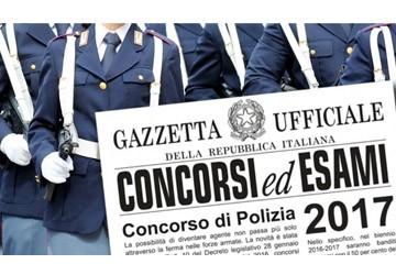 Calendario Concorso Polizia.Concorso Polizia 2017 Analisi Dei Voti Con Quale Punteggio